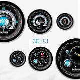 Смарт-годинник Bozlun W30. Водонепроникний трекер. Bluetooth Smartwatch. ОРИГІНАЛ., фото 3