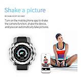 Смарт-годинник Bozlun W30. Водонепроникний трекер. Bluetooth Smartwatch. ОРИГІНАЛ., фото 6