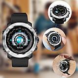 Смарт-годинник Bozlun W30. Водонепроникний трекер. Bluetooth Smartwatch. ОРИГІНАЛ., фото 8