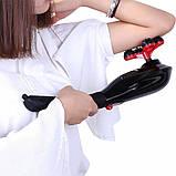 Универсальный перезаряжаемый вибромассажер Blueidea Cordless Massager, фото 3