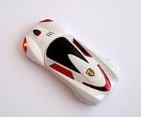 Детский мобильный телефон Ferrari F2 Белый