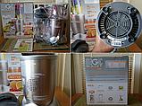 Соковитискач Nutri Bullet PRO, потужність 900 W, кухонний комбайн, меджік буллет, блендер, фото 7