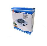 Переносная настольная электроплита Domotec MS 5801 спираль, кухонная бытовая плита, фото 7