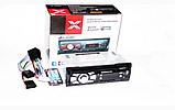 Автомагнітола 8228BT ISO Bluetooth, MP3, FM, USB, SD, AUX, фото 6