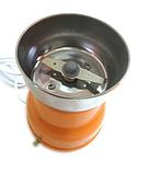 Електрична кавомолка Domotec MS-1406 220V/150W з обертовим ножем, фото 7