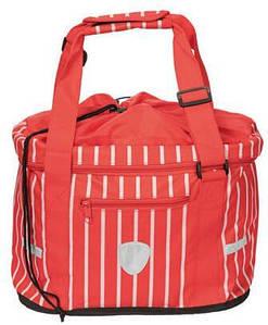 Женская велосипедная сумка на руль 20 L Topmove IAN326448 красная