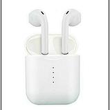 Навушники Безпровідні i100 TWS Bluetooth для Iphone і Android, фото 3