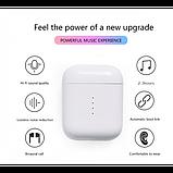 Наушники Беспроводные i100 TWS Bluetooth для Iphone и Android, фото 5
