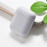 Навушники Безпровідні i100 TWS Bluetooth для Iphone і Android, фото 9