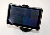Навігатор GPS 8004 ddr2-128mb, 8gb HD\ємнісний екран, фото 7