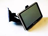 Навігатор GPS 8004 ddr2-128mb, 8gb HD\ємнісний екран, фото 8