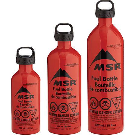 Емкость для топлива MSR 30 oz Fuel Bottle - 0.89L, фото 2