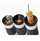 Вертикальна омлетница Rollie - Easy Egg Cooker master FZ-C1, прилад для приготування яєць, яєчня на паличці, фото 4