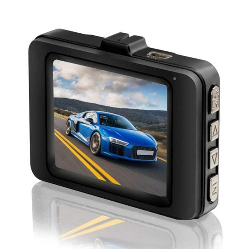 Видеорегистратор автомобильный car dvr full hd 1080p 626-2 металл, регистратор камера видеонаблюдения Full HD