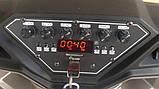 Беспроводная колонка чемодан Ailiang UF-1318AK-DT, 12 дюймовая акустика, комбоусилитель + пульт и микрофон, фото 6