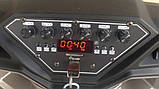 Бездротова колонка валізу Ailiang U1318SK, 12 дюймова акустика, комбопідсилювач + пульт і 2 мікрофона, фото 6