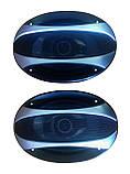 Автомобільна акустика SP-6942, Динаміки в машину овали, Колонки автомобільні 1000W, фото 10