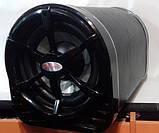 Автомобільна бездротова колонка Ailiang AL-1000A, портативна акустика, сабвуфер з підсилювачем, фото 9