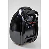 Беспроводная колонка Bluetooth Golon RX-810BT, портативная колонка с микрофонным выходом, USB и карта памяти, фото 4