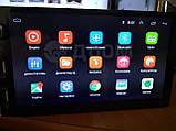 Автомагнітола 2DIN MP5 7003-2U на Андроїд, сенсорний екран, AUX, Bluetooth, USB, Магнітола 2 дін з мультимедіа, фото 2