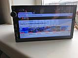 Автомагнітола 2DIN MP5 7003-2U на Андроїд, сенсорний екран, AUX, Bluetooth, USB, Магнітола 2 дін з мультимедіа, фото 5