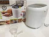 Хлебопечь бытовая DSP КС 3011, электрическая хлебопечь для дома, Оборудование для выпечки хлеба, фото 5