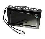 Портативная мультимедийная система Atlanfa at9900  Mp3 MP5, Плеер с экраном, Медиаплеер для фото видео и аудио, фото 5