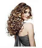 Автоматична плойка для професійної укладки волосся BaByliss PRO, стайлер для завивки, великих локонів, фото 7