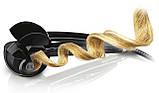 Автоматична плойка для професійної укладки волосся BaByliss PRO, стайлер для завивки, великих локонів, фото 8