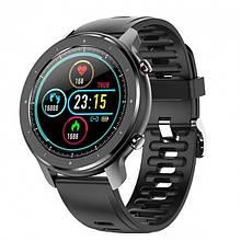 Чоловічі смарт годинник JET-5 кисень в крові,тиск,пульс, розумні годинник Smart Watch SMART BUSINESS WATCH