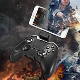 Ігрова приставка для телефону Bluetooth V3.0 IPEGA PG-9069, джойстик безпровідний, геймпад для андроїд, фото 3