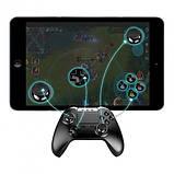 Ігрова приставка для телефону Bluetooth V3.0 IPEGA PG-9069, джойстик безпровідний, геймпад для андроїд, фото 6