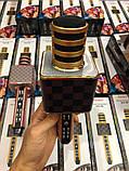 Беспроводной Bluetooth микрофон для караоке Magic Karaoke SD-18 Gold Портативный микрофон USB-микрофон, фото 6
