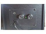 Компьютерная колонка сабвуфер sw-303u с usb. Активная Bluetooth акустическая система с усилителем для пк, фото 9