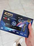 Ресивер цифрового телебачення Т2 OPERA DIGITAL HD-1001 приймач тюнер-приставка з підтримкою wi-fi адаптера, фото 6