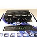Ресивер цифрового телебачення Т2 OPERA DIGITAL HD-1003 приймач тюнер-приставка з підтримкою wi-fi адаптера, фото 4