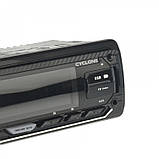 Бездисковая MP3-магнитола Cyclone MP-1067 1 DIN, Fm авто магнитола с пультом и хорошим радиоприемником, фото 5