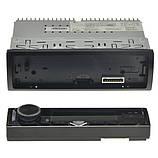 Бездисковая MP3-магнитола Cyclone MP-1067 1 DIN, Fm авто магнитола с пультом и хорошим радиоприемником, фото 7