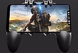 Безпровідний геймпад тригер PUBG MOBILE для телефону AK-66,мобільний ігровий джойстик,приставка пабг, фото 10