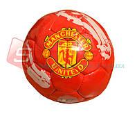 "Мяч футбол ""MANCHESTER UNITED"".16"