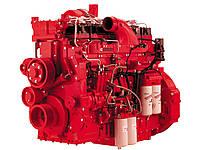 Двигатель Cummins QSK19
