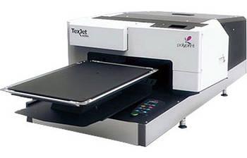Текстильный принтер для прямой печати Polyprint TexJet Echo б/у