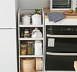 ОПТ Багаторозмірних складаний пластиковий органайзер з ящиками для одягу, багатошаровий стелаж для зберігання, фото 7