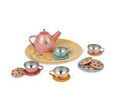 Janod Игровой набор Чайный сервиз