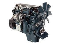 Двигатель Detroit Diesel 60 серии