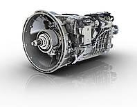 Коробки передач Detroit Diesel