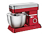 Кухонний комбайн CLATRONIC KM 3630 Red (червоний)