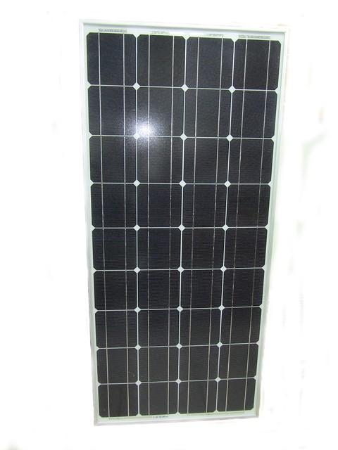 Солнечная батарея SUNRISE SR-M536100 MONO 100W