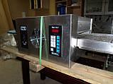 Конвейерная печь для пиццы  CTX TCO2114 новая, печь конвеерная б у, фото 2