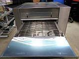 Конвейерная печь для пиццы  CTX TCO2114 новая, печь конвеерная б у, фото 4
